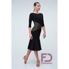 Платье латина Talisman ПЛ-965