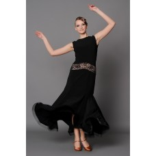 Платье стандарт Fenist ПС-161 Грация