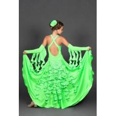 Платье стандарт Fenist ПС-713 Фелиция