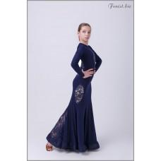 Платье стандарт Fenist ПС-743 Александрия