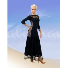Платье стандарт Talisman ПС-617