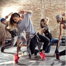Стиль Street Dance Show