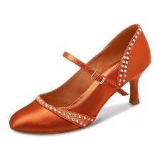 Туфли для стандарта Eckse Хейли NEW